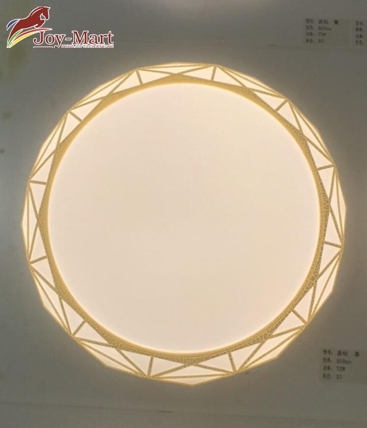 Đèn ốp trần MOP2835/9