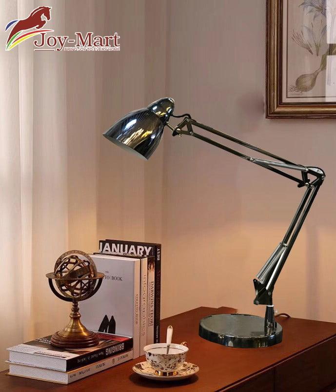 Đèn bàn cao cấp MBH8815BK
