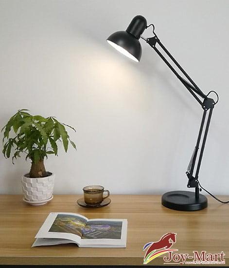 Đèn để bàn DPX810B BK