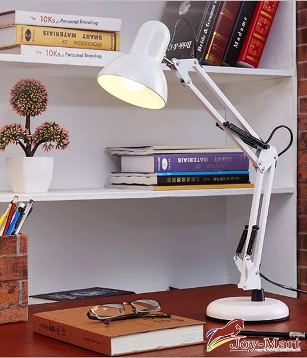 Đèn để bàn DPX811 WH