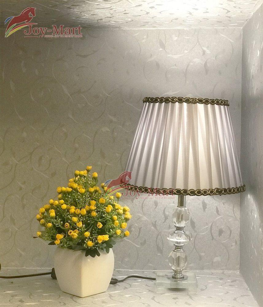 Đèn ngủ thủy tinh MB103