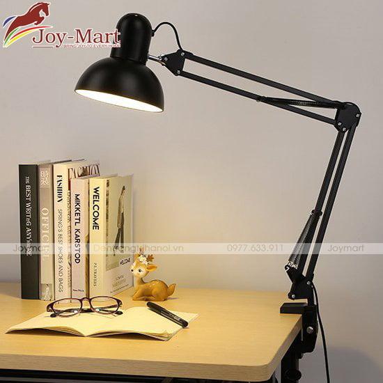đèn kẹp bàn pixar giá rẻ số 1 hà nội mb800bk
