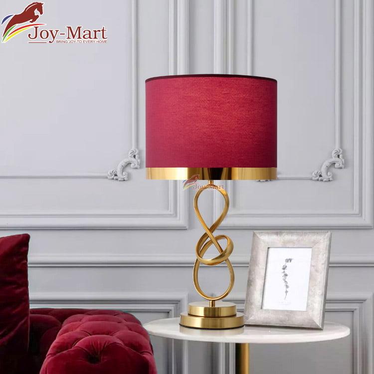 đèn để bàn phòng cưới