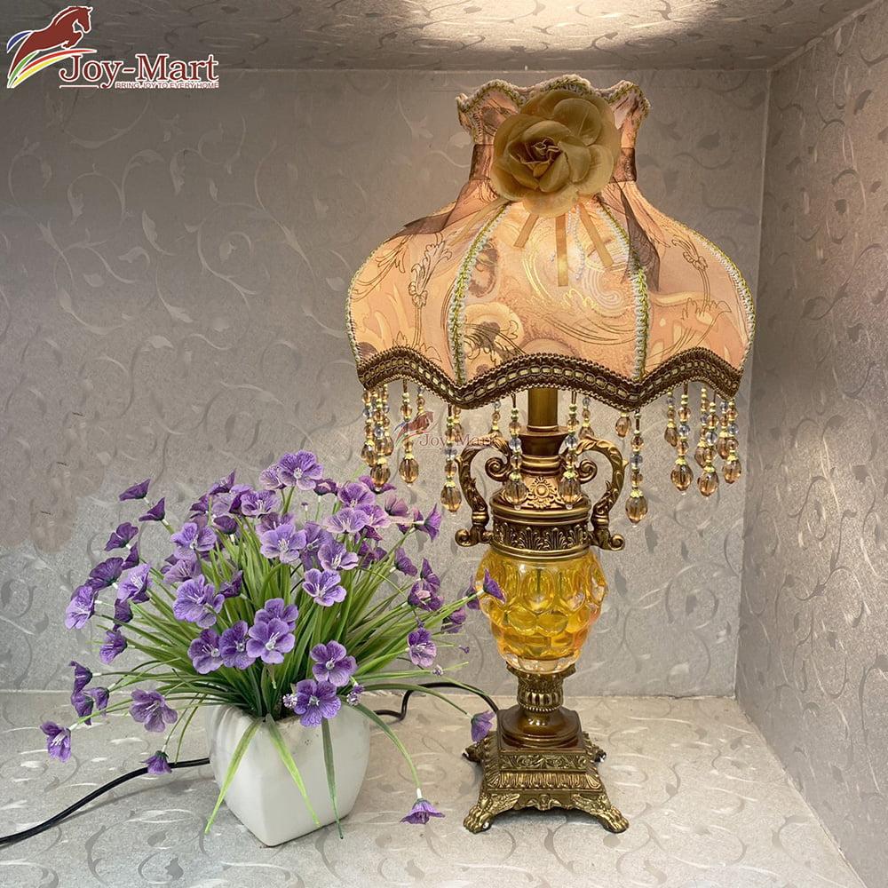 đèn ngủ để bàn tân cổ điển đẹp nhất giá rẻ tại hà nội mb8267
