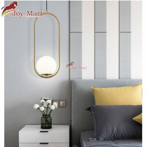 Đèn thả phong cách Bắc Âu MTH329-200