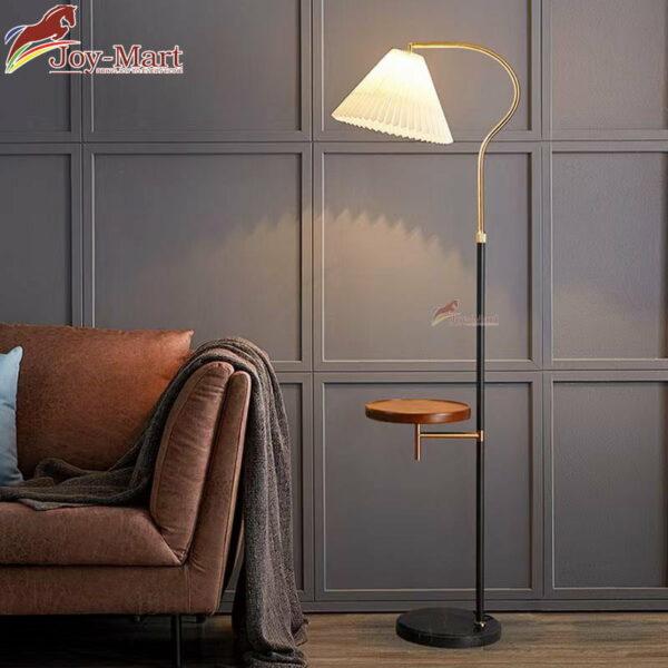 đèn cây đứng phòng khách sang trọng ML5024