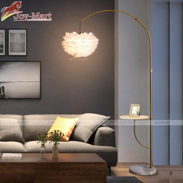 đèn sàn hiện đại trang trí đẹp độc đáo ml5112